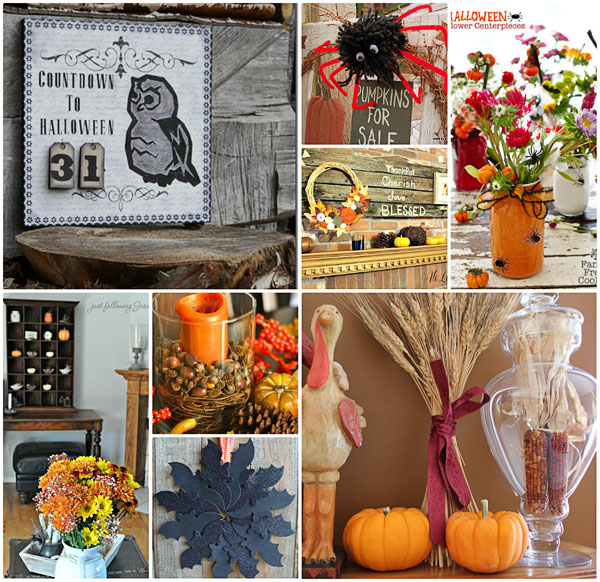 16 fall crafts and decor ideas for Fall craft ideas for seniors