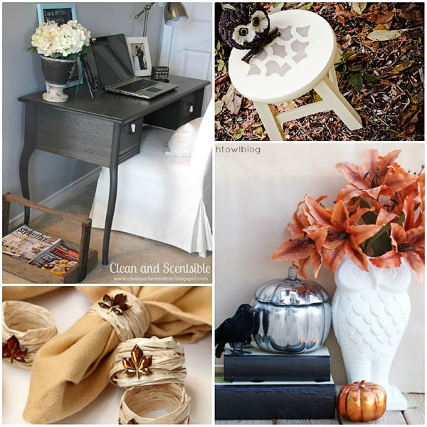 DIY projects to make at TidyMom.net