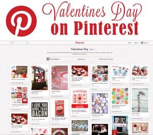 Valentines on Pinterest