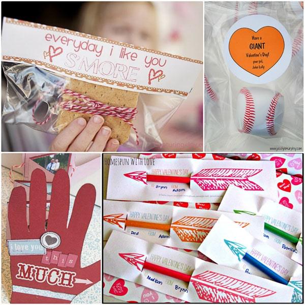 Valentines to Make