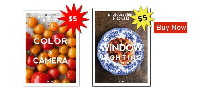 buy photographing FOOD  ebooks