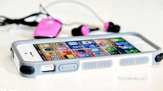 Puregear Cellphone Case at TidyMom