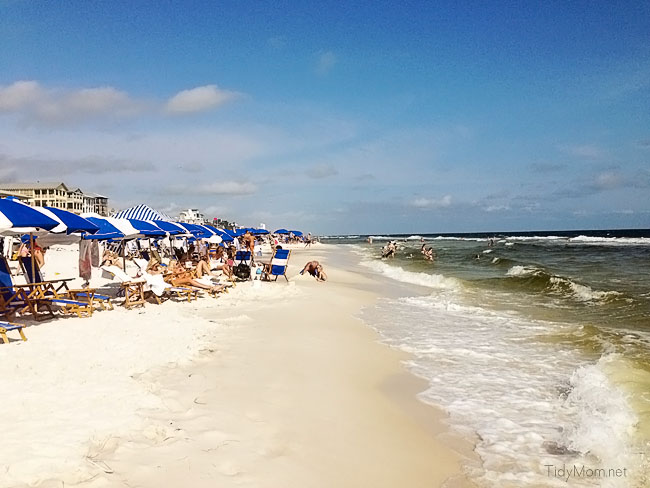 Gorgeous Seaside Florida Learn More At Tidymom