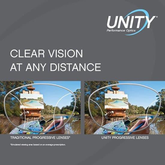 Unity Digital Lenses