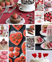 16 lovable recipes for Valentines Day at TidyMom.net