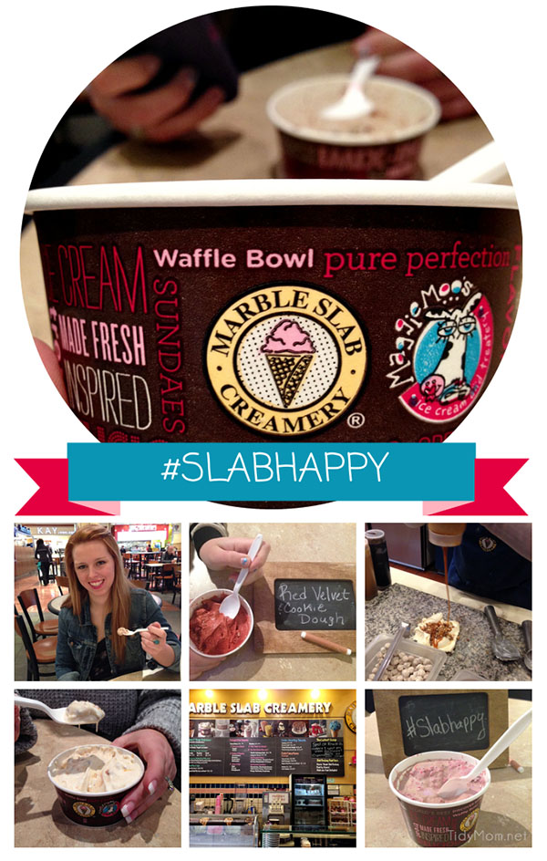 Marble Slab Creamery Unlimited Mixins