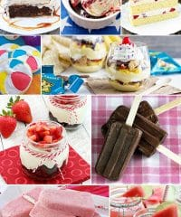 Top 10 Summer Sweet Treats at TidyMom.net #ImLovinIt