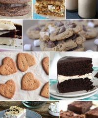 S'mores and More! Treat recipes at TidyMom.net