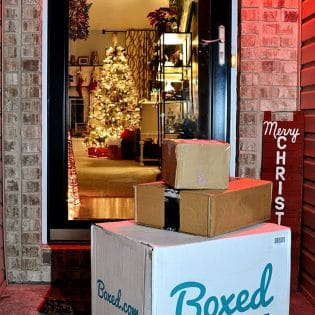 hundreds of bulk-sized products at pint-sized prices delivered right to your door with NO MEMBERSHIP FEE from Boxed Wholesale. Learn more at TidyMom.net