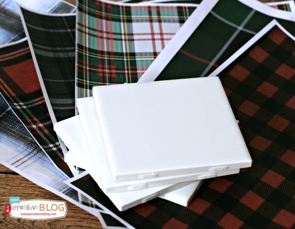 DIY-Tartan-Plaid-Coasters-TodaysCreativeblog.net_