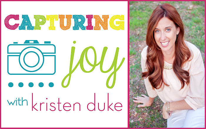 Kristen Duck Capturing Joy