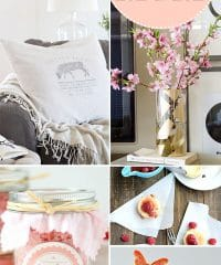 Make it for MOM!! Mother's Day is quickly approaching, be inspired to make mom something special at TidyMom.net
