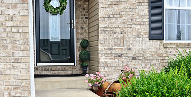 Quick Front Porch Update 10 Minute Ideas Tidymom 174