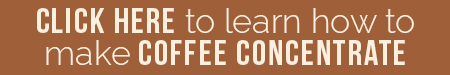 click to make coffee concentrate