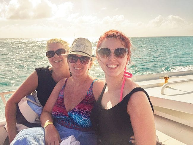 January 2015 | Caribbean Cruise