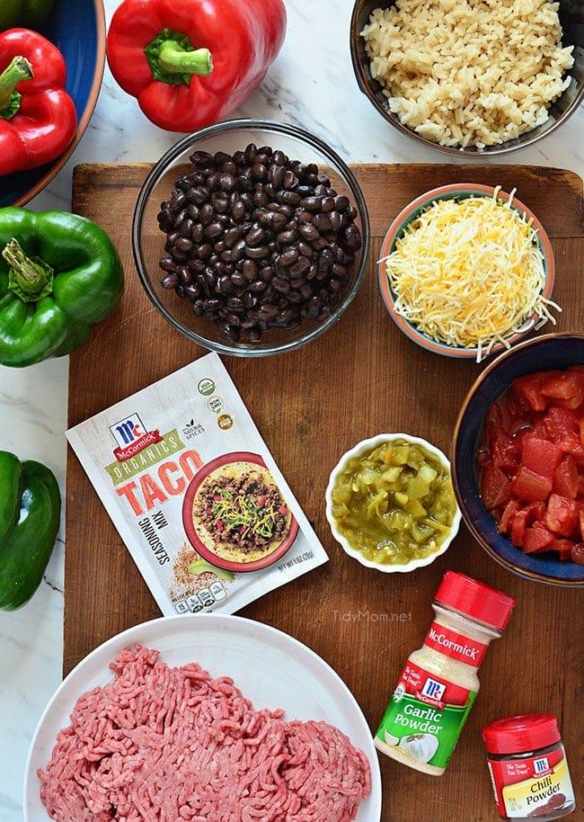 how to make seasoned pepper