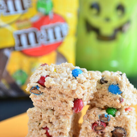 Best Rice Krispie Treats