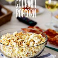 Chili Maple Gourmet Popcorn
