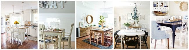 Seasonal Simplicity Fall Home Tour Day 3