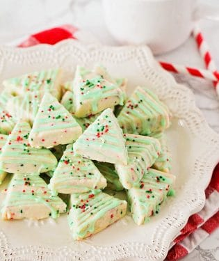 Must Make Holiday Cookie Recipes