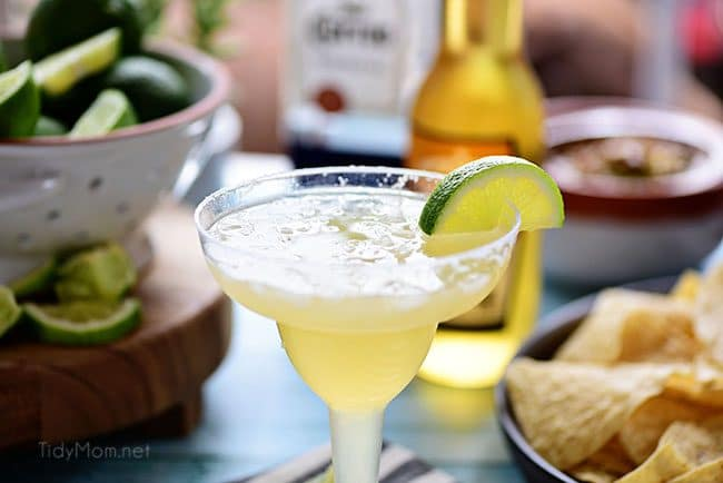 This easy recipe for a Beer Margarita has only 3 ingredients and is dripping with Mexican flavors. The best Beergarita is light, not too sweet and refreshing