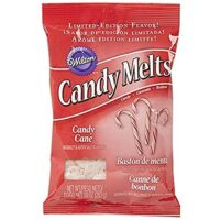 Wilton Limited Edition Candy Cane Flavor Candy Melts