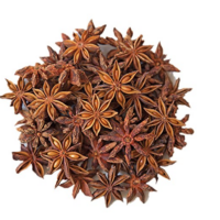 Star Anise Whole Chinese Star Anise Pods, Dried Anise Star Spice, 4 oz.