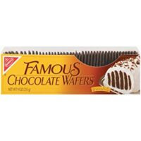 Famous Chocolate Wafers Chocolate Cookies