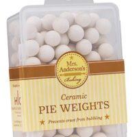 Ceramic Pie Crust Weights,
