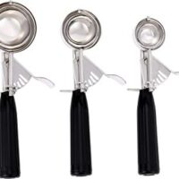 Cookie Ice Cream Scoop Set