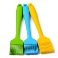 Silicone Basting Pastry Brush