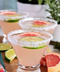3 Perfect Paloma Cocktails