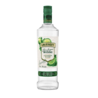 Smirnoff Sugar Free Cucumber Lime Vodka
