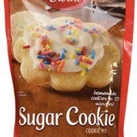 Betty Crocker Sugar Cookie Mix