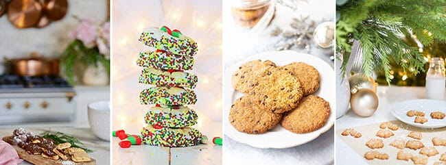 easy cookie exchange cookies