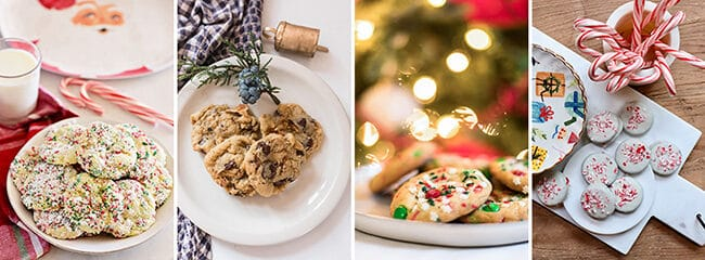 4 types of cookies for cookie exchange